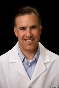 Doctor Tom Michaelis